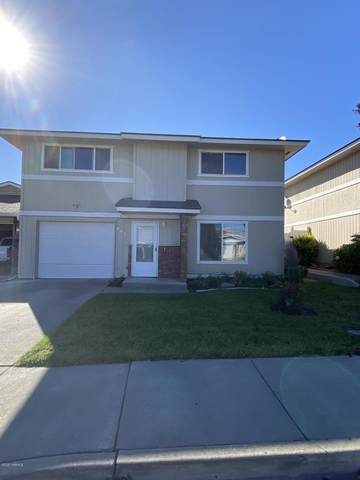 704 S 45th Ave #3, Yakima, WA 98908 (MLS #20-1919) :: Heritage Moultray Real Estate Services