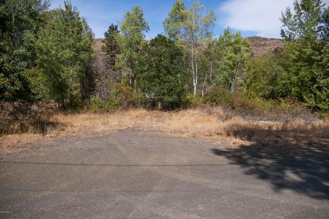 41 N Tampico Park Rd #41, Yakima, WA 98908 (MLS #20-2140) :: Nick McLean Real Estate Group