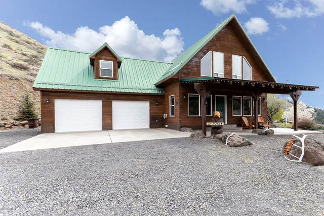 15261 Highway 410, Naches, WA 98937 (MLS #20-871) :: Heritage Moultray Real Estate Services