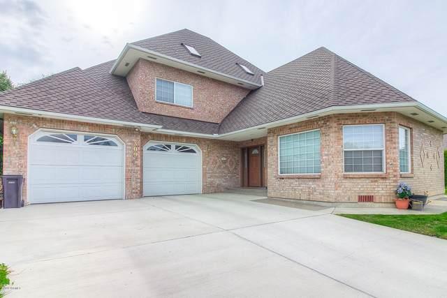 309 N 73rd Ave, Yakima, WA 98908 (MLS #20-972) :: Joanne Melton Real Estate Team