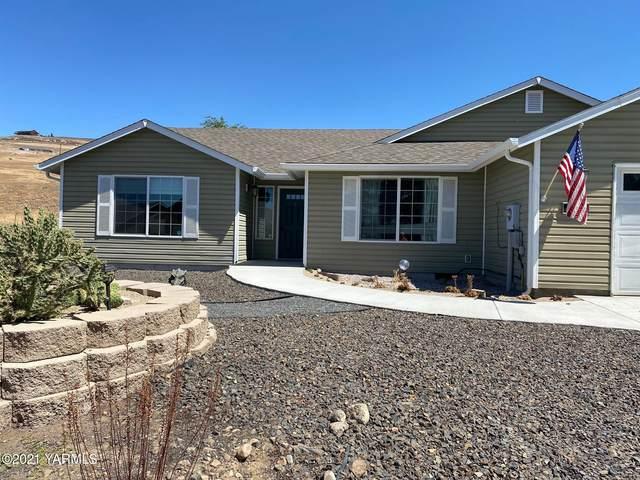 2850 Macias Ln, Yakima, WA 98901 (MLS #21-1848) :: Heritage Moultray Real Estate Services