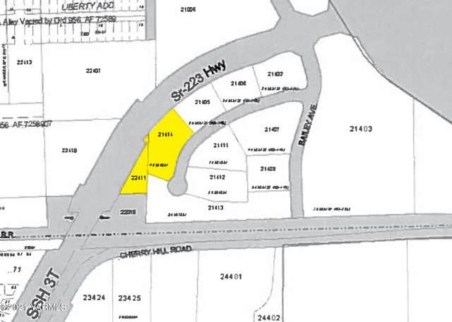 NNA Bailey Ave #2, Granger, WA 98932 (MLS #21-2552) :: Amy Maib - Yakima's Rescue Realtor
