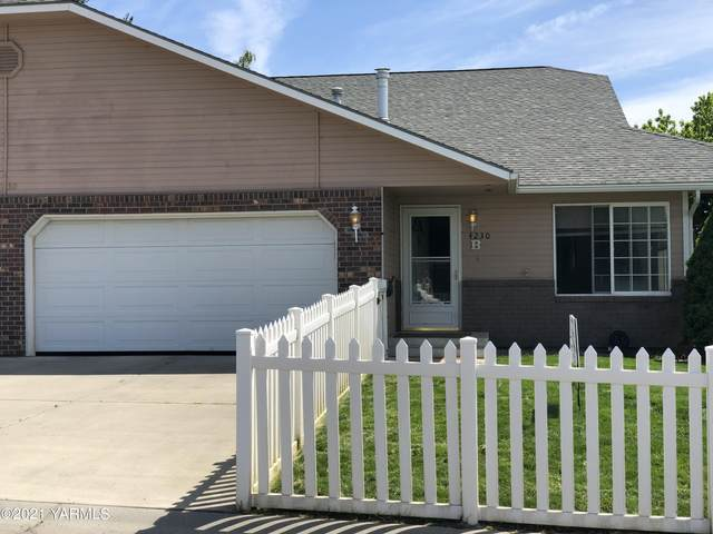 4230 Nola Loop Rd B, Yakima, WA 98901 (MLS #21-986) :: Heritage Moultray Real Estate Services