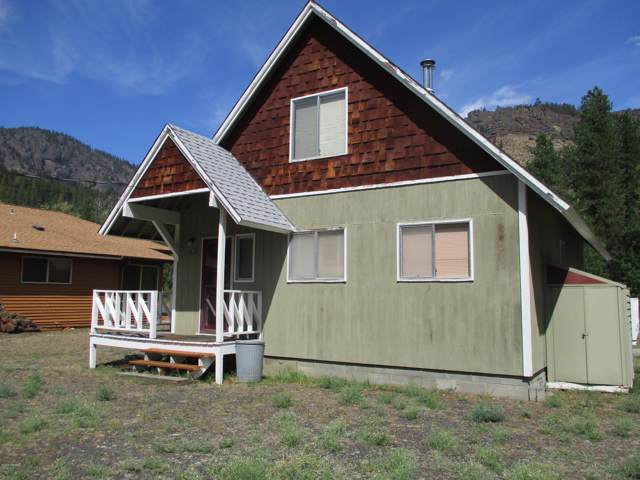 141 Pineshore Dr, Naches, WA 98937 (MLS #19-2077) :: Heritage Moultray Real Estate Services