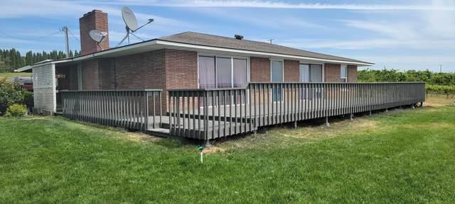 1001 Mohar Rd, Grandview, WA 98930 (MLS #21-155) :: Candy Lea Stump | Keller Williams Yakima Valley