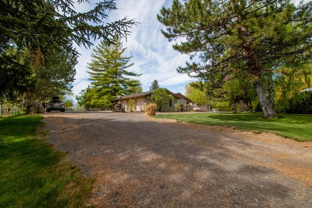 2706 S 86th Ave, Yakima, WA 98908 (MLS #21-925) :: Candy Lea Stump   Keller Williams Yakima Valley