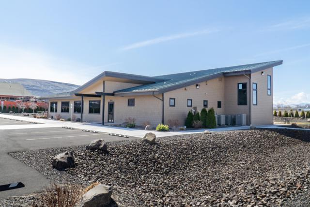 2516 S 23rd Ave, Yakima, WA 98903 (MLS #19-364) :: Heritage Moultray Real Estate Services