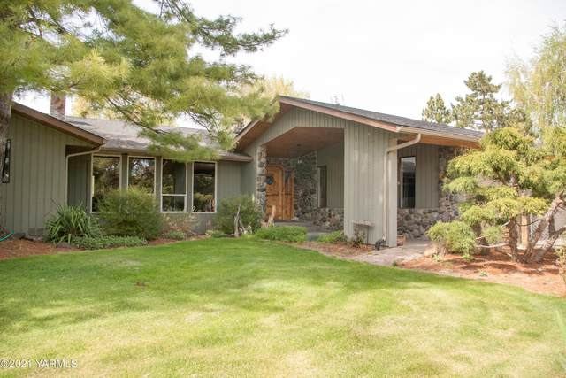2706 S 86th Ave, Yakima, WA 98908 (MLS #21-925) :: Heritage Moultray Real Estate Services