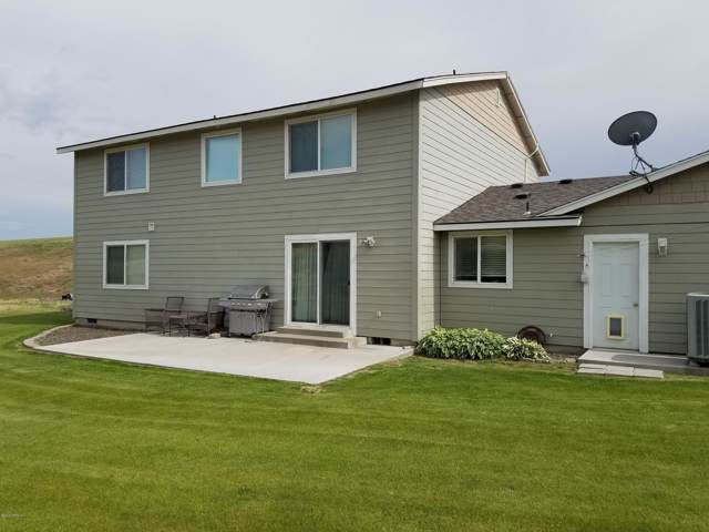 1340 Wandling Rd, Mabton, WA 98935 (MLS #19-1322) :: Heritage Moultray Real Estate Services