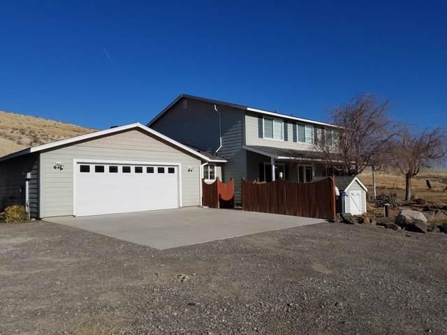 1340 Wandling Rd, Mabton, WA 98935 (MLS #19-1322) :: Joanne Melton Real Estate Team