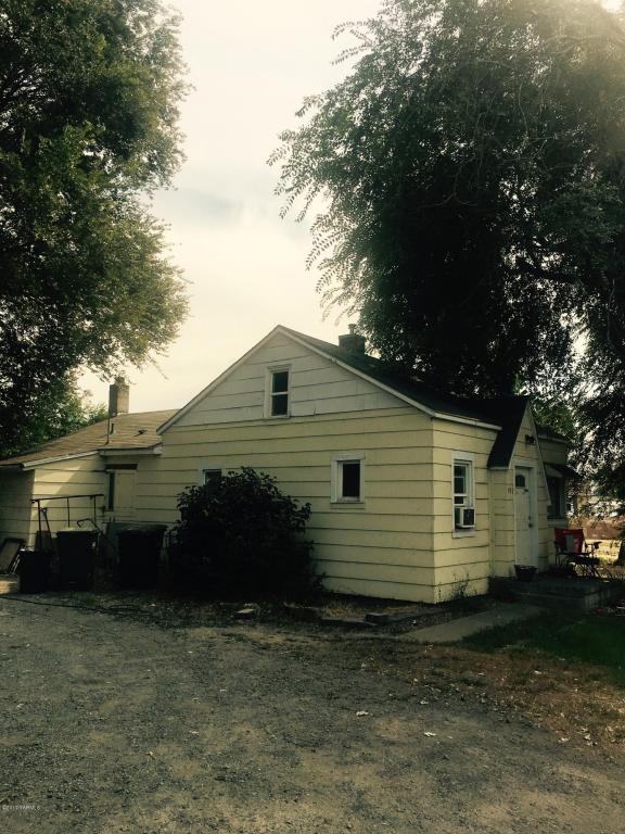991 N Wenas Rd, Selah, WA 98942 (MLS #17-2316) :: Heritage Moultray Real Estate Services