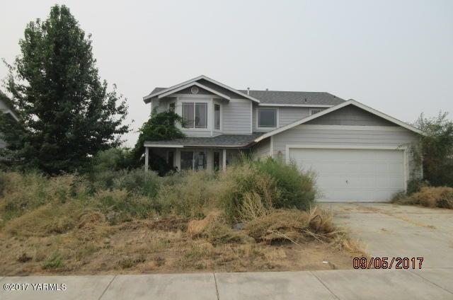 204 Millennum St, Moxee, WA 98936 (MLS #17-2329) :: Results Realty Group
