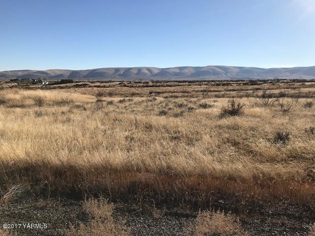 NKA Redtail Rd, Yakima, WA 98908 (MLS #17-2937) :: Heritage Moultray Real Estate Services