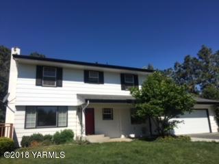 90 Hideaway Rd, Yakima, WA 98908 (MLS #18-1275) :: Results Realty Group