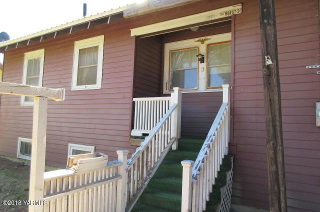 208 Railroad Ave, Other, WA 99999 (MLS #18-1671) :: Heritage Moultray Real Estate Services