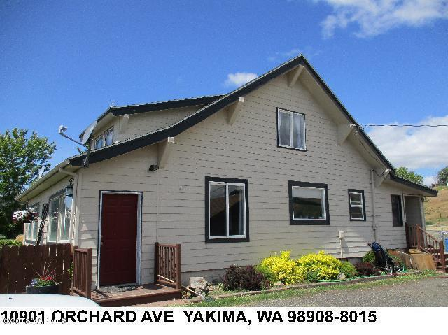10901 Orchard Ave, Yakima, WA 98908 (MLS #18-1741) :: Results Realty Group
