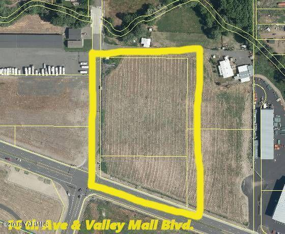 NNA Valley Mall Blvd, Union Gap, WA 98903 (MLS #18-2349) :: Results Realty Group