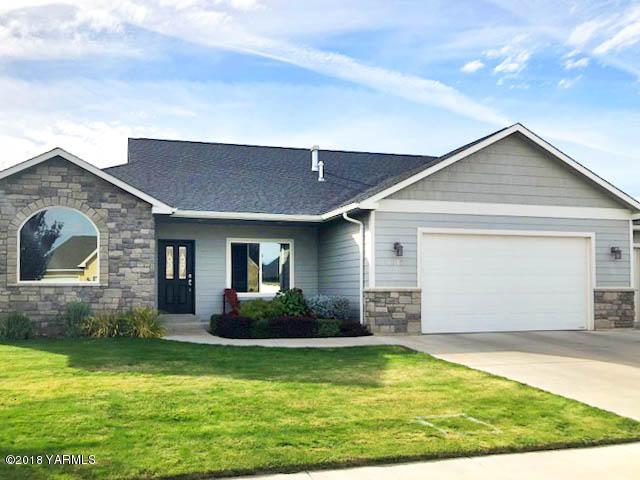 1012 S 91st Ave, Yakima, WA 98908 (MLS #18-2369) :: Results Realty Group