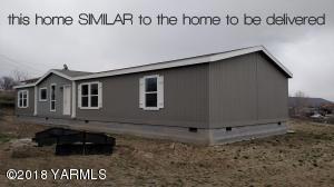 3301 Fetzer Ln, Yakima, WA 98903 (MLS #18-434) :: Heritage Moultray Real Estate Services