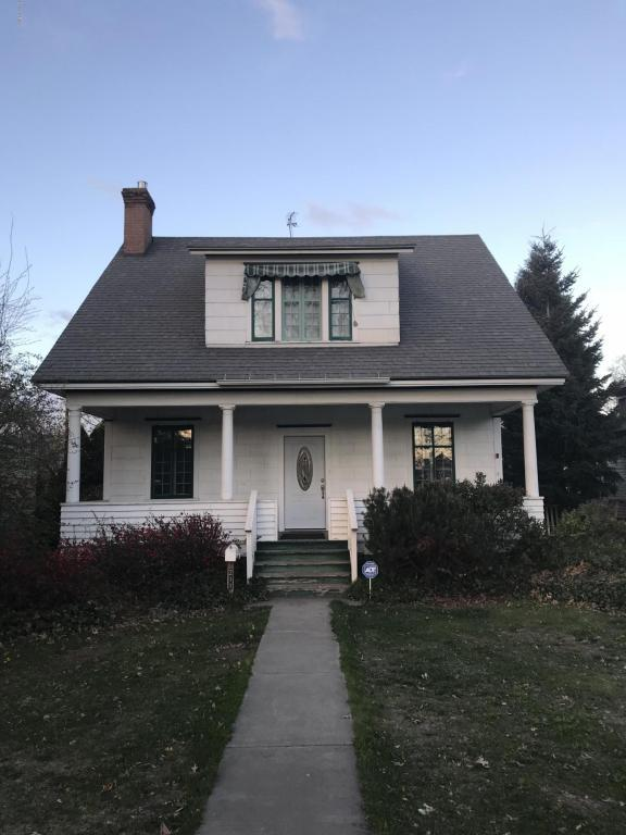 211 N Naches Ave, Yakima, WA 98901 (MLS #18-850) :: Heritage Moultray Real Estate Services