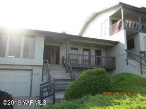 522 Follow Through Dr, Yakima, WA 98901 (MLS #19-125) :: Heritage Moultray Real Estate Services