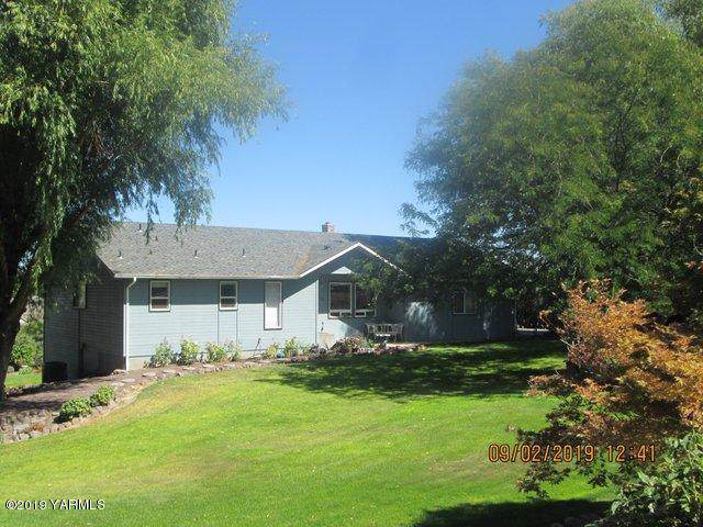 7905 W King St, Yakima, WA 98908 (MLS #19-2218) :: Heritage Moultray Real Estate Services