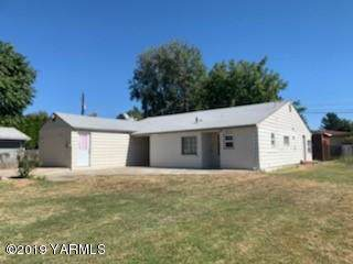 1011 S 23rd Ave, Yakima, WA 98902 (MLS #19-2220) :: Heritage Moultray Real Estate Services