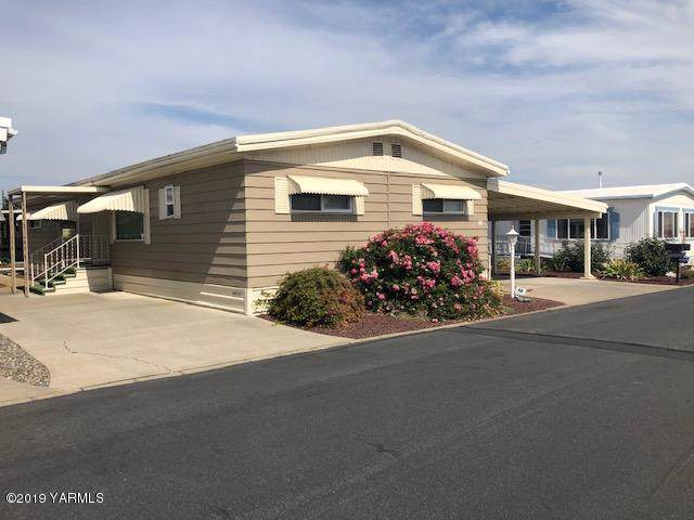 18 W Washington Ave #48, Yakima, WA 98903 (MLS #19-2281) :: Joanne Melton Real Estate Team