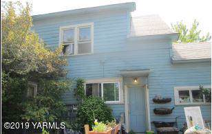 402 S 9th Ave, Yakima, WA 98902 (MLS #19-2294) :: Heritage Moultray Real Estate Services