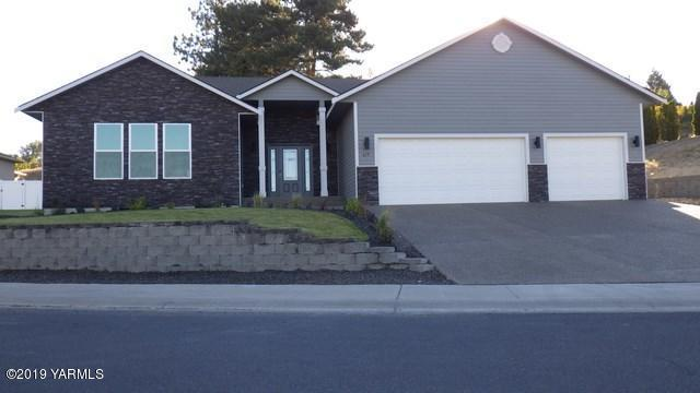 619 N 72nd Ave, Yakima, WA 98908 (MLS #19-232) :: Results Realty Group