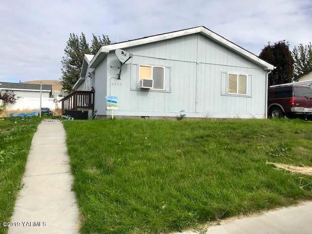 6403 Hilltop Dr, Yakima, WA 98901 (MLS #19-2457) :: Joanne Melton Real Estate Team