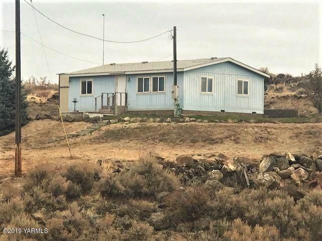443 Hancock Rd, Cowiche, WA 98923 (MLS #19-2820) :: Joanne Melton Real Estate Team