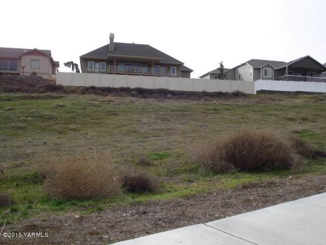 NNA Heritage Hills Ln Lot 18, Selah, WA 98942 (MLS #19-2917) :: Amy Maib - Yakima's Rescue Realtor
