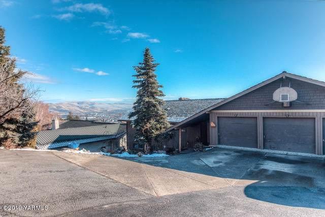 4604 Fechter Rd, Yakima, WA 98908 (MLS #19-3028) :: Joanne Melton Real Estate Team
