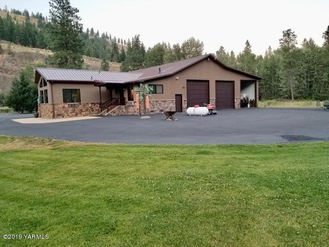14508 State Route 410, Naches, WA 98937 (MLS #19-473) :: Results Realty Group