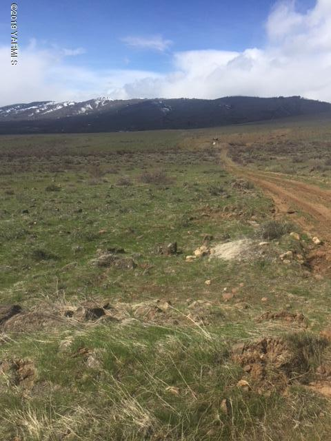 NKA Ahtanum Rd, Yakima, WA 98908 (MLS #19-685) :: Heritage Moultray Real Estate Services