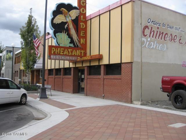 632 E Edison Ave, Sunnyside, WA 98944 (MLS #19-860) :: Results Realty Group