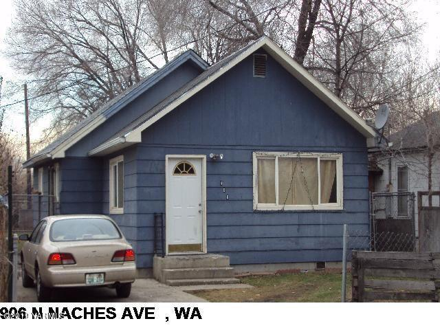 906 N Naches Ave, Yakima, WA 98901 (MLS #19-919) :: Results Realty Group