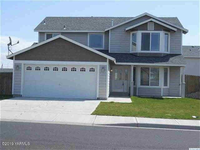 1508 Bountiful Ave, Sunnyside, WA 98944 (MLS #19-977) :: Results Realty Group