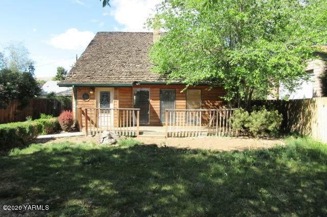 3405 Terrace Heights Dr, Yakima, WA 98901 (MLS #20-1150) :: Amy Maib - Yakima's Rescue Realtor