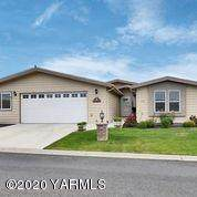200 Bridle Way #113, Yakima, WA 98901 (MLS #20-1268) :: Heritage Moultray Real Estate Services