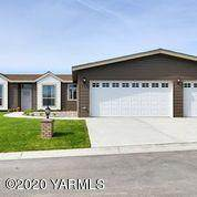 200 Bridle Way #171, Yakima, WA 98901 (MLS #20-1390) :: Heritage Moultray Real Estate Services