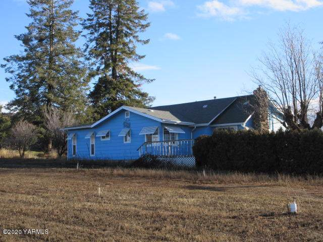 191 Country Ln, Yakima, WA 98908 (MLS #20-156) :: Heritage Moultray Real Estate Services