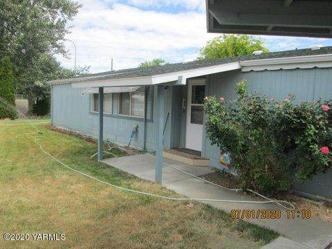 12 Sun Dial Ct, Yakima, WA 98901 (MLS #20-1626) :: Heritage Moultray Real Estate Services