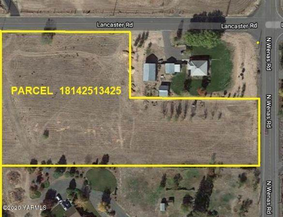 Unassigned Lancaster Rd, Selah, WA 98942 (MLS #20-1637) :: Heritage Moultray Real Estate Services
