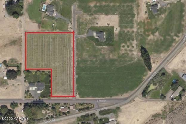 NKA Hollow Creek Ln, Yakima, WA 98908 (MLS #20-166) :: Heritage Moultray Real Estate Services
