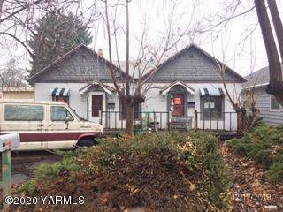 208 Birch Ave, Grandview, WA 98930 (MLS #20-199) :: Heritage Moultray Real Estate Services