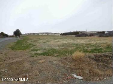 206 N 101st Ave, Yakima, WA 98908 (MLS #20-2147) :: Amy Maib - Yakima's Rescue Realtor