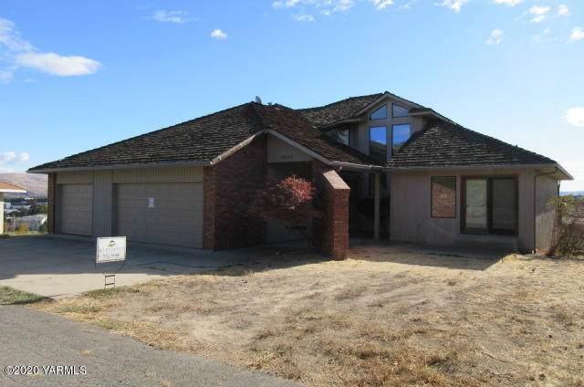 1005 N 42nd Pl, Yakima, WA 98908 (MLS #20-2398) :: Amy Maib - Yakima's Rescue Realtor