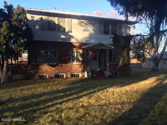 1901 Loren Ave, Yakima, WA 98902 (MLS #20-272) :: Amy Maib - Yakima's Rescue Realtor